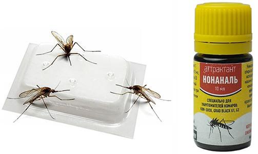 Уничтожитель насекомых GRAD BLACK G2